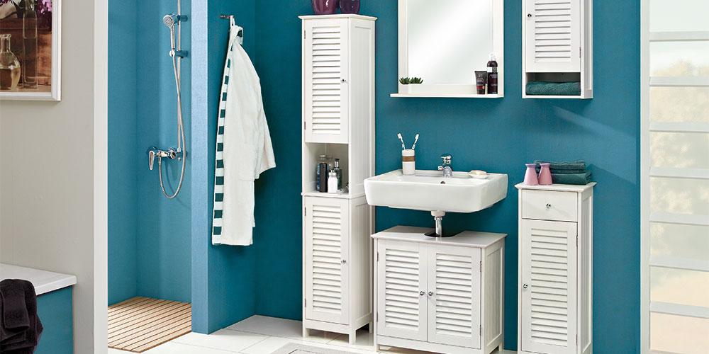 Badezimmer Möbel kaufen bei Möbel Rundel in Ravensburg