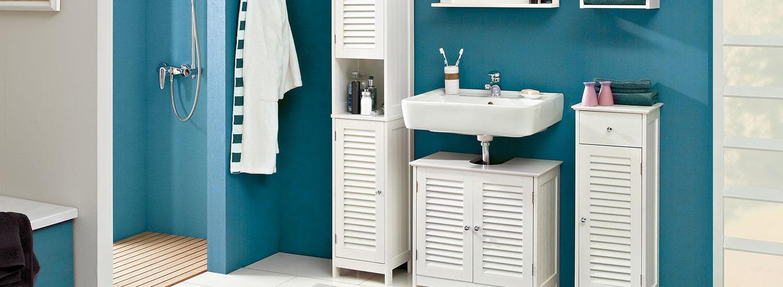 Badschränke kaufen bei Möbel Rundel in Ravensburg