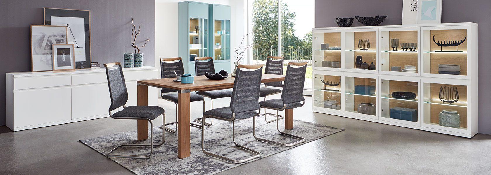 moderne wohnideen wohnzimmer esszimmer schlafzimmer, möbel rundel - ihr möbelhaus in ravensburg, Design ideen