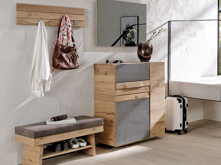 garderoben kaufen bei m bel rundel in ravensburg. Black Bedroom Furniture Sets. Home Design Ideas