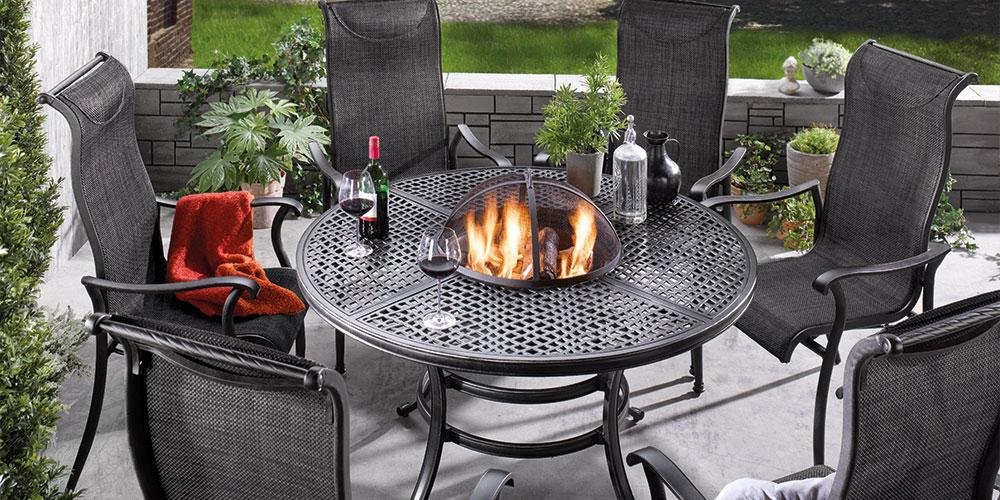 Gartenmöbel kaufen bei Möbel Rundel in Ravensburg