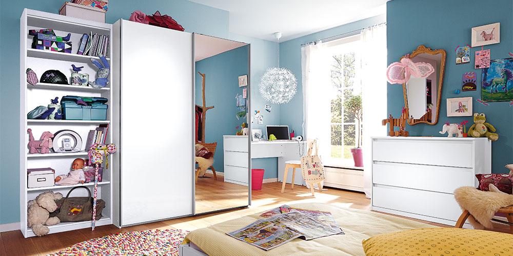 Kinder- & Jugendzimmer kaufen bei Möbel Rundel in Ravensburg