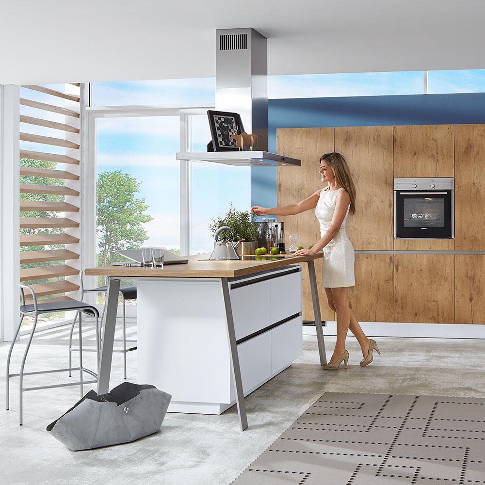 kuechen 03. Black Bedroom Furniture Sets. Home Design Ideas