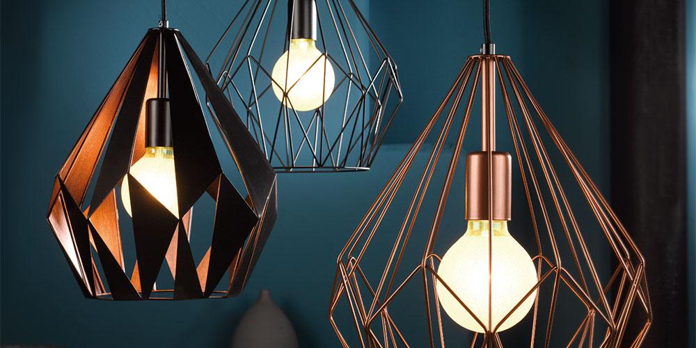 Lampen U0026 Leuchten In Vielen Formen U0026 Materialien