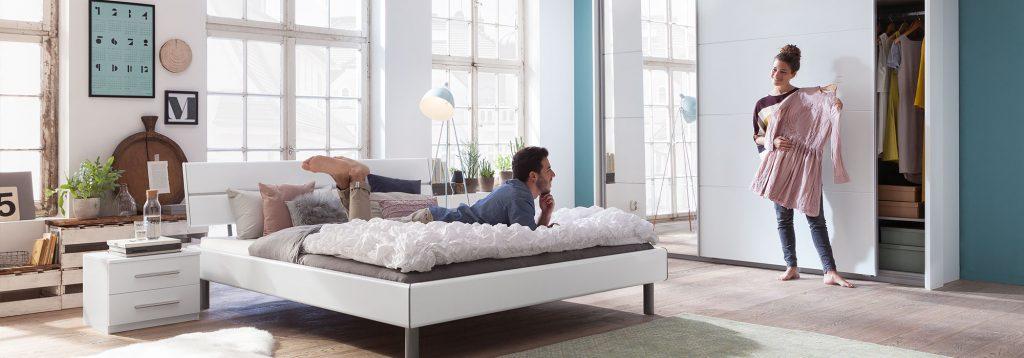 Schlafzimmer Einrichten, Was Beachten?