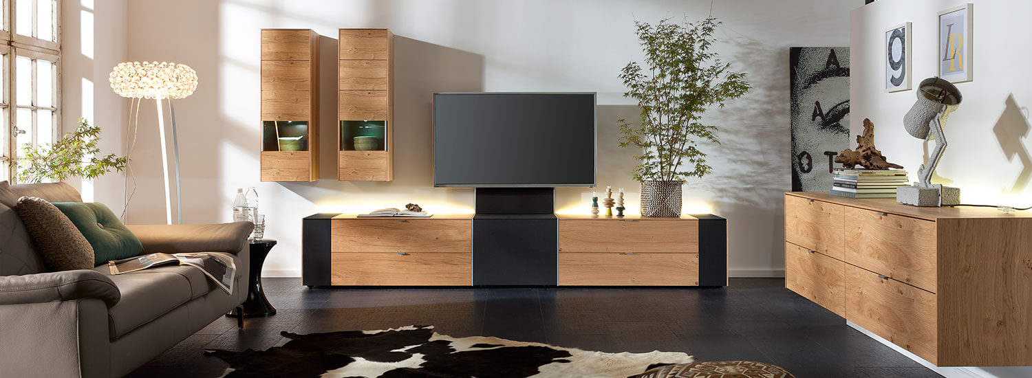 wohnw nde schr nke kaufen bei m bel rundel in ravensburg. Black Bedroom Furniture Sets. Home Design Ideas