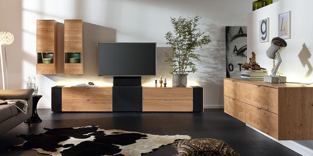 q media kombinationsbeispiel - Hangesideboard Design Funktionellen Und Die Beliebte Mobel