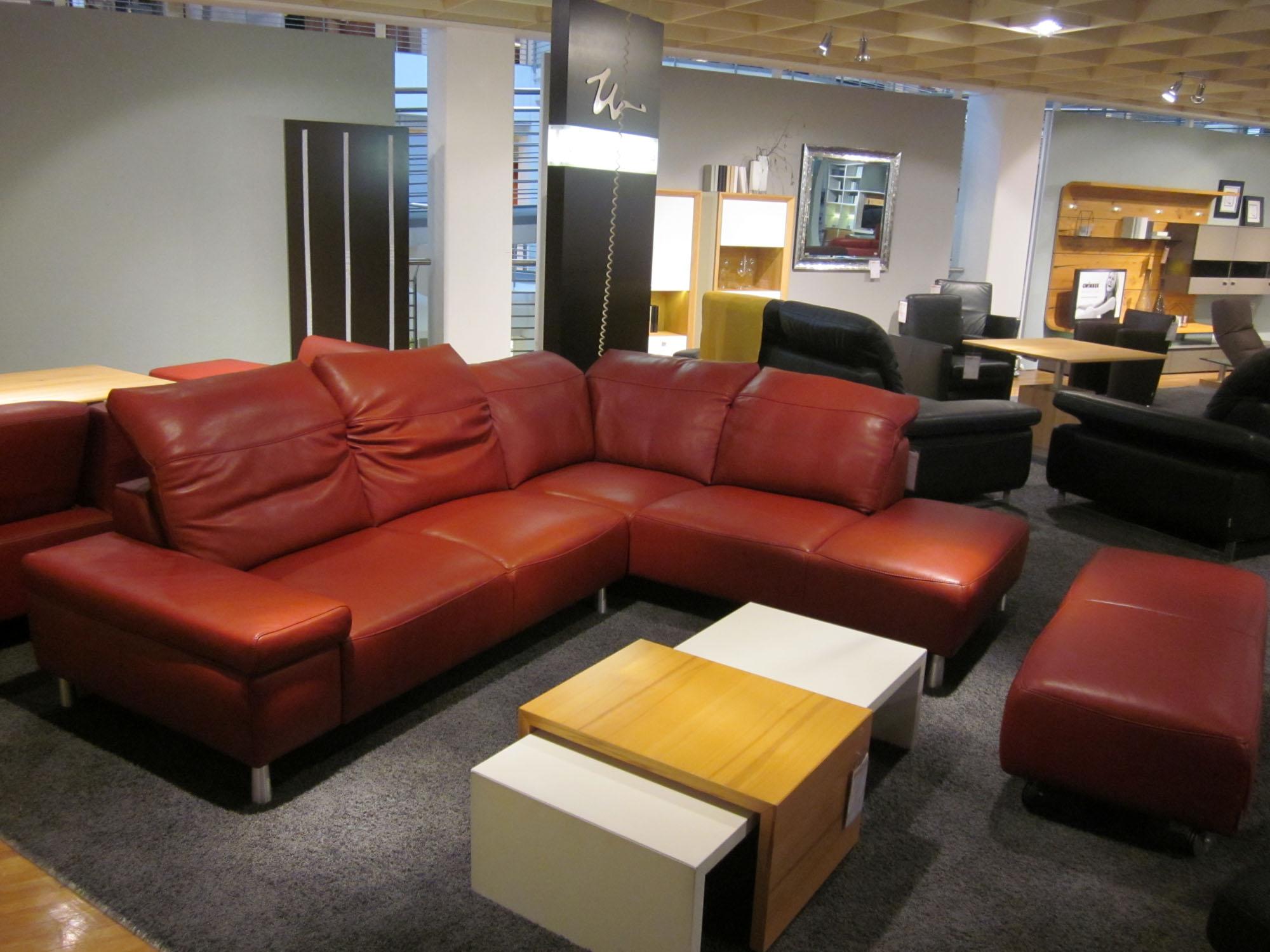 w schillig garnitur 449029 m bel rundel. Black Bedroom Furniture Sets. Home Design Ideas