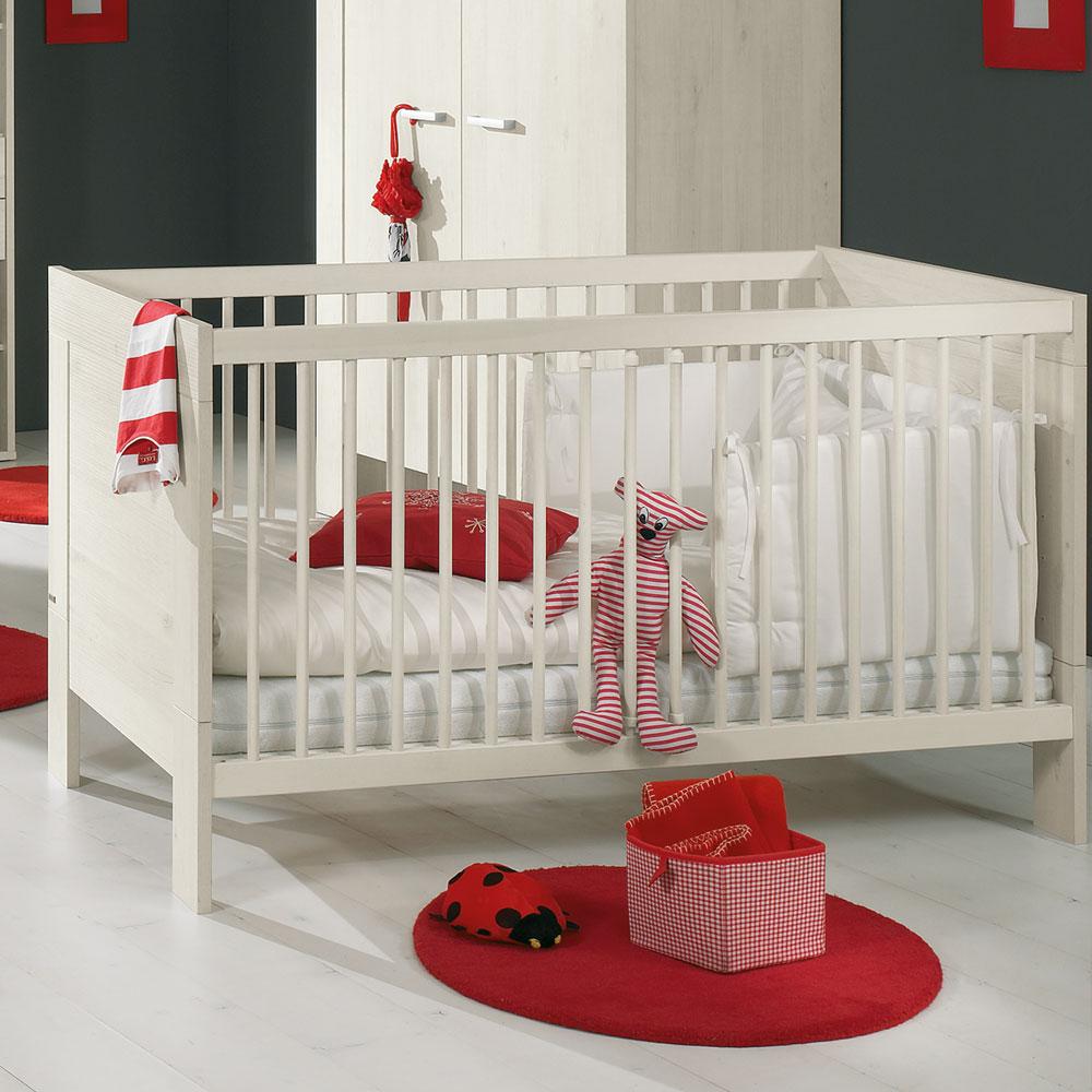 kinderbett mees m bel rundel. Black Bedroom Furniture Sets. Home Design Ideas