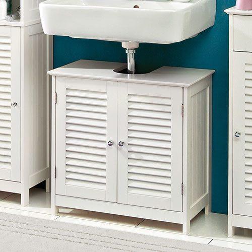 Waschbecken Unterschrank » Möbel Rundel