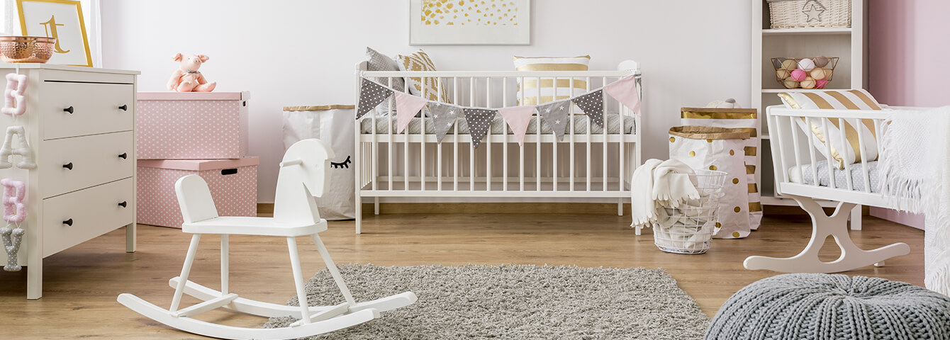 babyzimmer kinderzimmer richtig einrichten m bel rundel. Black Bedroom Furniture Sets. Home Design Ideas
