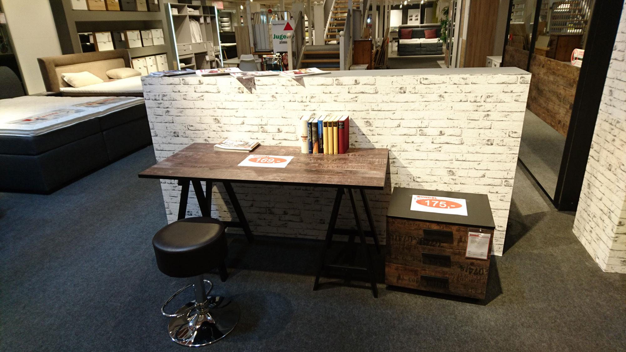 Schreibtisch angebot for Designburo frankfurt