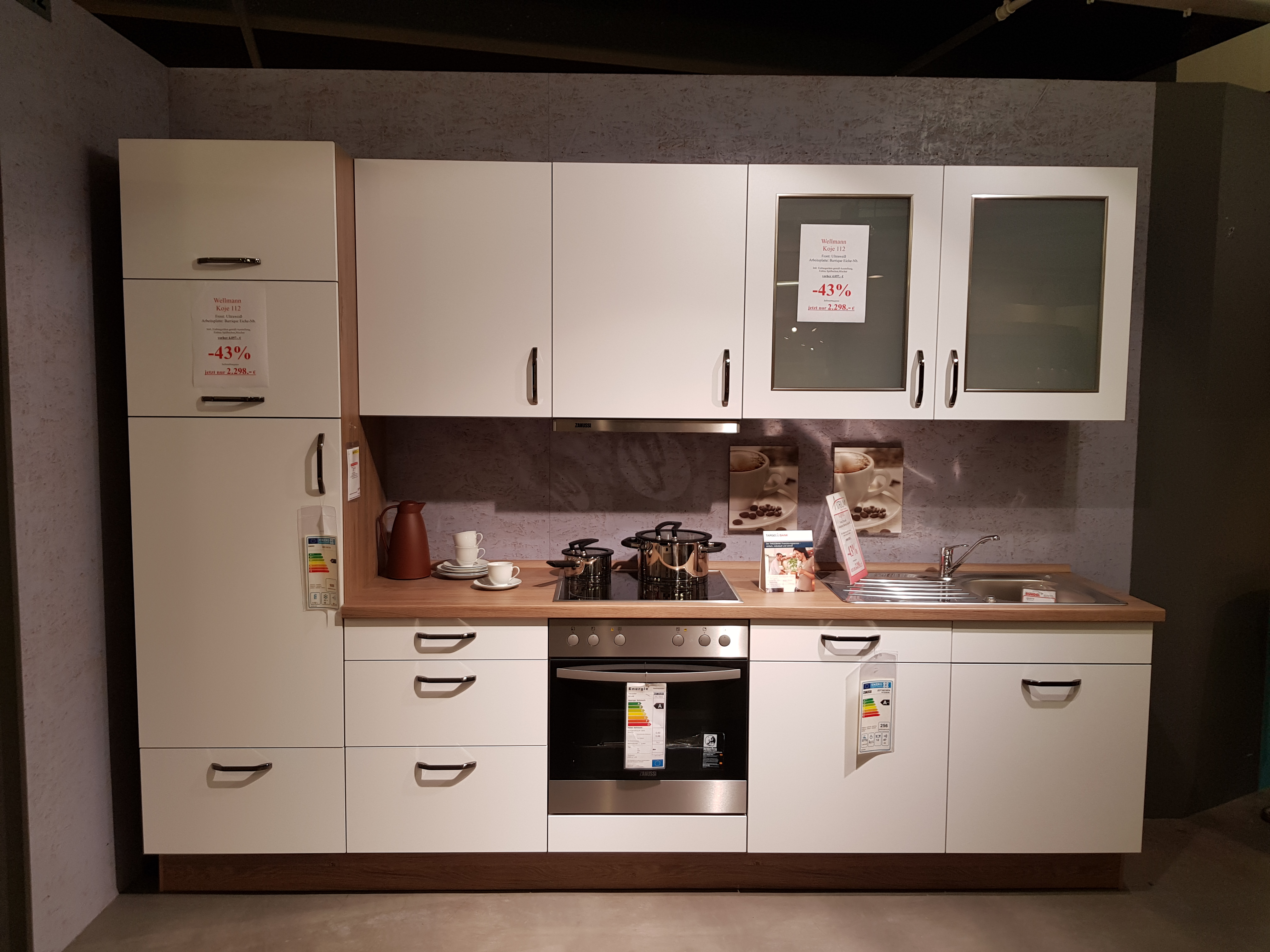Wellmann Küchen Preise: Cuppazu