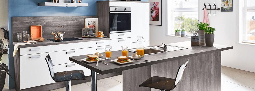 Welche Küche für kleinen Raum » Möbel Rundel