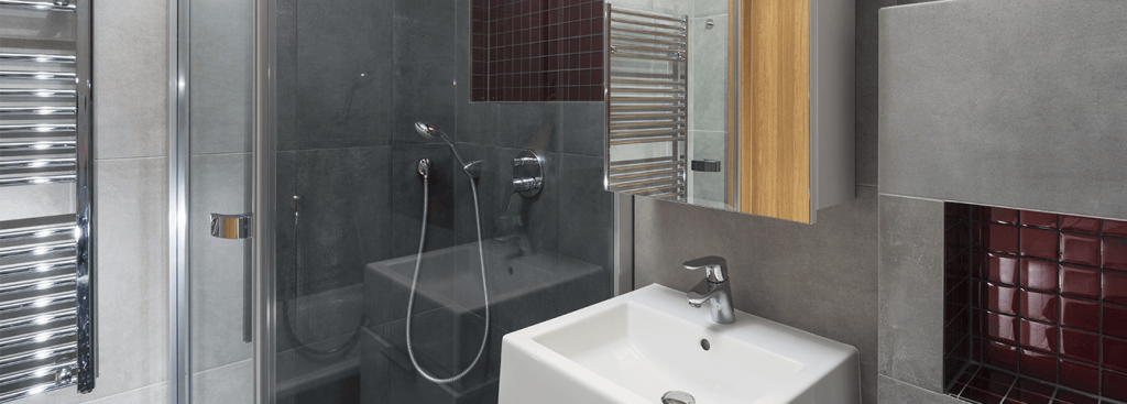 Kleine Badezimmer - Große Wirkung » Möbel Rundel