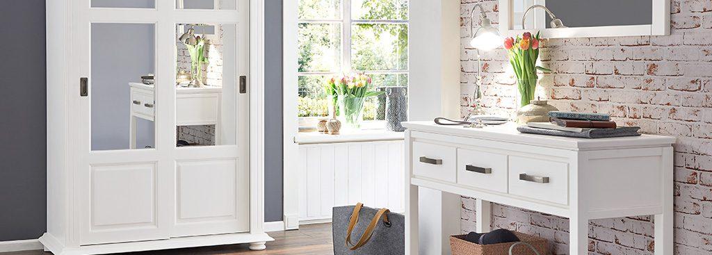 einrichtungstipps f r flur diele m bel rundel. Black Bedroom Furniture Sets. Home Design Ideas